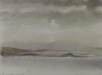 Bressay sunrise shetland 2005