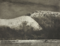 A Cumberland Hillside