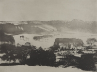 Thimbleby in Winter