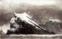 The Rumblings Muckle Flugga Shetland