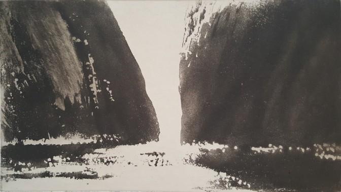 A Sea Stac off Mingulay